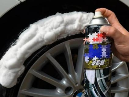 Tire maintenance cold knowledge
