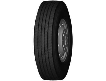 How much influence does the choice of tire have on driving feeling?